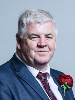 Hugh Gaffney MP's Surgery